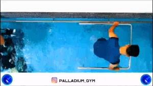 جایگاه ورزش های آبی  در هیدروجیم در جهان