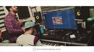 اجرای زنده با پیانو / امیرمحمد زارع