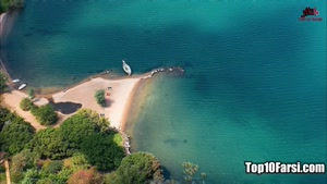بزرگ ترین دریاچه های جهان
