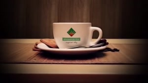 لذت نوشیدن چای محمود