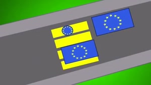 ویدیو طنز که مقایسه تفاوتهای ایتالیا و بقیه اتحادیه اروپا