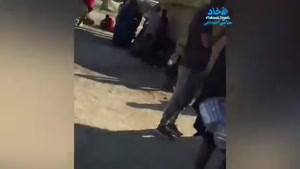 وضعیتی پرخطردرساخت سریال سلمان فارسی با بیش از ۷۰0نفر جمعیت