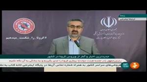 تهران با 256 مورد ابتلای جدید به ویروس کرونا در صدر