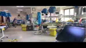 گروه سرود بیمارستان مسیح دانشوری تقدیم می کند