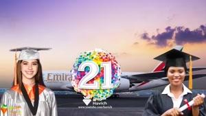 چرا مهمانداران هواپیمایی امارات شدن اینقدر سخته؟