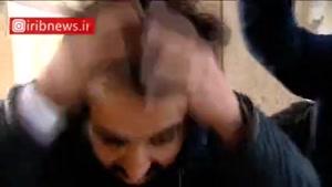 دلیل بلند بودن موهای حسینی بای هم مشخص شد