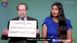 شش باور غلط در مورد کرون ویروس از زبان دو استاد امریکایی