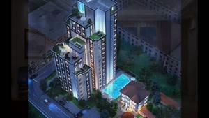 خرید آپارتمان لوکس در استانبول | شرکت دلتا هومز