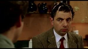 مستر بین - Bean 1997