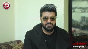 سارق توبه کرده گوشی های موبایل تهران در آغوش مجید خراطها