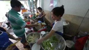 مستند گردشگر غذا ویتنام (دانایل)