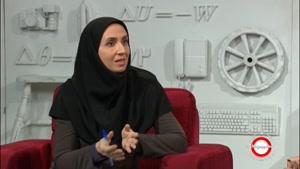 گفتگو با دکتر مریم واعظ جلالی - دانشیار ویروس شناسی پزشکی
