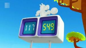 انیمیشن The Happos Family قسمت 29