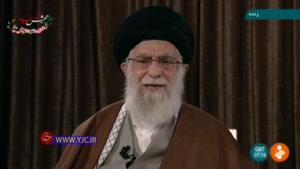 سخنان مقام معظم رهبری به مناسبت عید نوروز