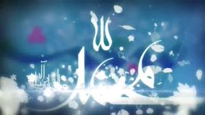 محمد (ص) سید پیغمبران شد