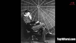 5 اختراع نیکلا تسلا