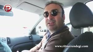 خاطرات زیرخاکی مهران احمدی ستاره دوباره زنده شده پایتخت