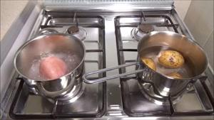 طرز تهیه راتای مرغ