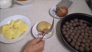 طرز تهیه شیرین پلو