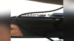 مقایسه دوربین فلتی وایرلس با دوربین آهنربایی sqt با یکدیگر