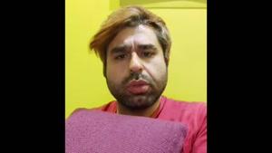 حمله تند امیر نوری به پرویز پرستویی