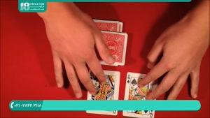 فیلم شعبده بازی | شعبده بازی با چنگال | آموزش شعبده بازی