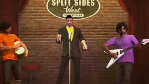 ویدیو جالب از بازسازی موزیک ویدیو آتیش فرزاد فرزین در GTA V