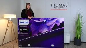 تلویزیون فیلیپس 65OLED934