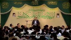 مولودی خوانی حاج محمود کریمی