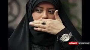 افشاگری جنجالی الهام چرخنده درباره خواهران منصوریان!
