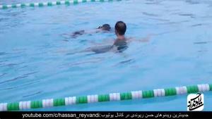 حسن ریوندی آرات رقیب رونالدو و مسی