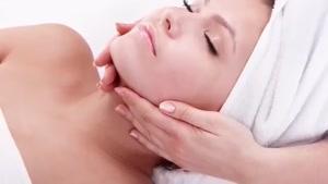 درمان خانگی برای رفع چین و چروک پوست