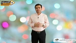 استاد احمد محمدی - ارزش زمان