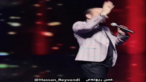کلیپ طنز حسن ریوندی زانو های مودب