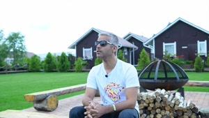 آموزش چتربازی و سقوط آزاد به علی فیروز