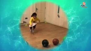 آرات کودک ایرانی نابغه در دنیا