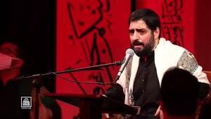 حاج سید مجید بنی فاطمه شور شب بیست و یکم رمضان ٩٩