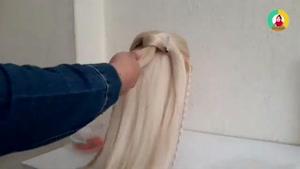 2 مدل بافت مو بسیار زیبا