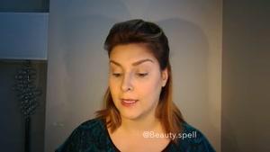 آموزش آرایش چشم زیبا برای مهمونی های شب