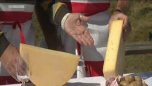 برنامه آشپزی متخصصین غذا  (سوئیس)