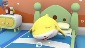 انیمیشن Shark Academy - قسمت 17