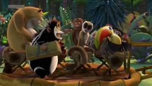 انیمیشن پادشاه جولین فصل 6 قسمت 39