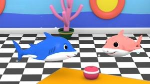 انیمیشن Shark Academy - قسمت 26