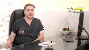 صحبت های دکتر حسین عدلخو در خصوص تنگی کانال