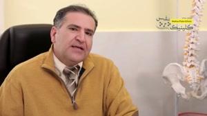 صحبت های دکتر حسین عدلخو در خصوص دردهای شکمی