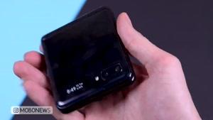 نقد و بررسی گلکسی زد فلیپ Samsung Galaxy Z Flip