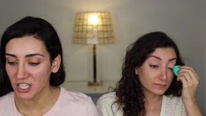مسابقه آرایش کامل در ۱۵ دقیقه
