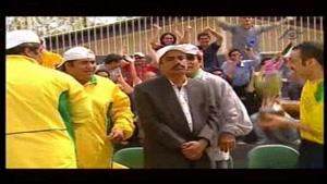 مربی خشک ( فضانوردان می آیند ) » کارگردانان: پیمان قاسم خانی