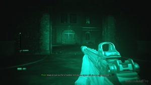 CALL OF DUTY MODERN WARFARE Gameplay Walkthrough Part 7 Camp