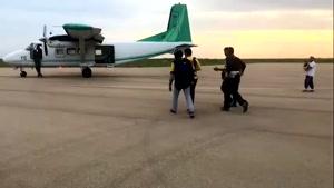 جشنواره چتربازی و سقوط آزاد از هواپیما در ایران